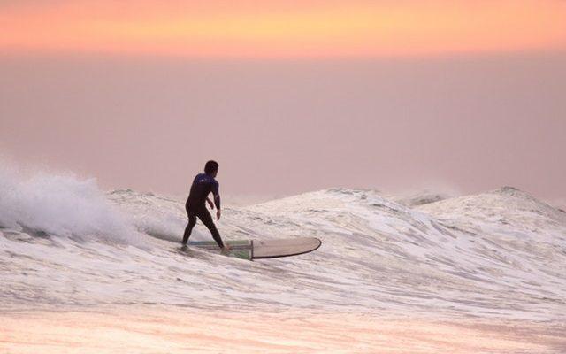Surfing i wakeboarding u Grčkoj